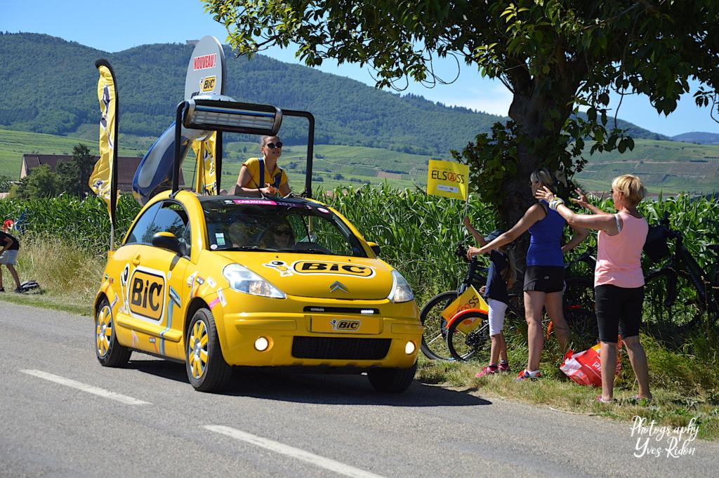D'autres Citroën dans le Tour ... Bic210