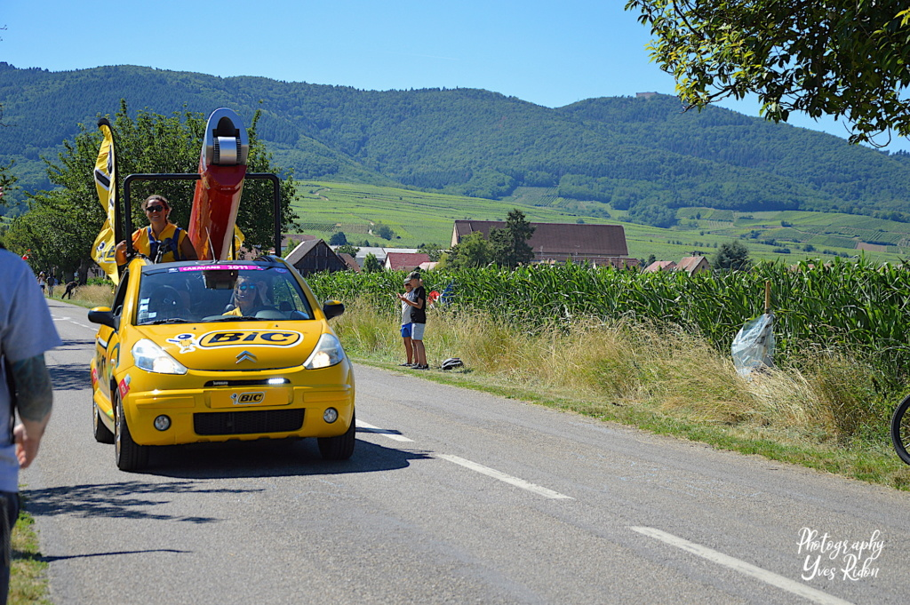 D'autres Citroën dans le Tour ... Bic310