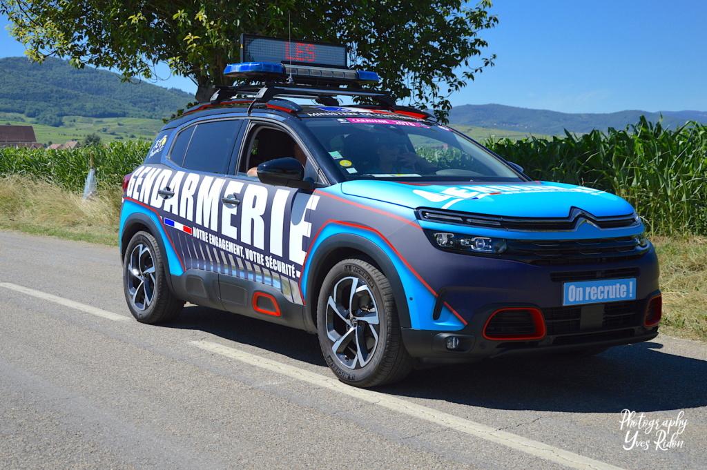 D'autres Citroën dans le Tour ... Gen210