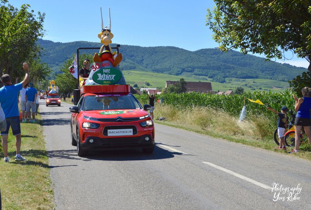 D'autres Citroën dans le Tour ... Pa110