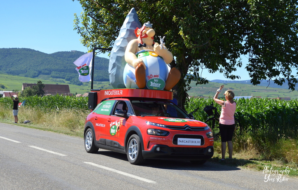 D'autres Citroën dans le Tour ... Pa210