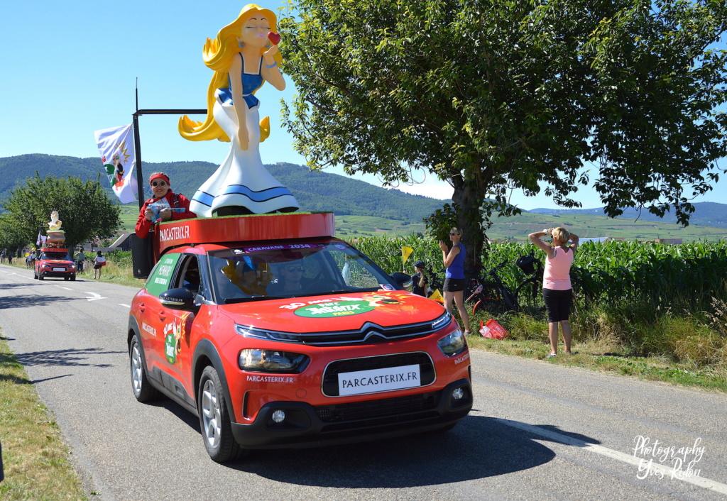 D'autres Citroën dans le Tour ... Pa310