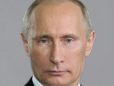 Ojos azules - personas famosas con los ojos de color AZUL Putin_10