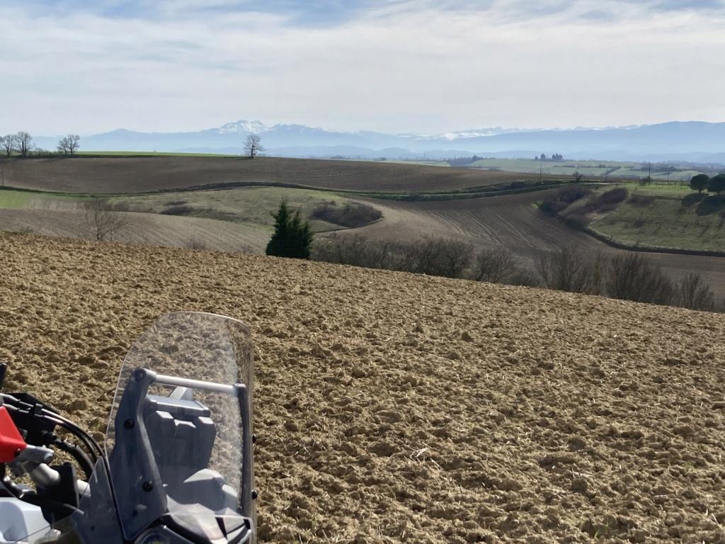 Une Ténéré en Ariège  2472f210