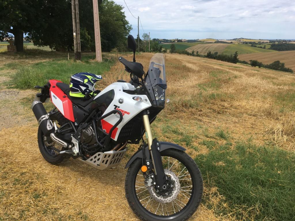 Une Ténéré en Ariège  47fbaa10