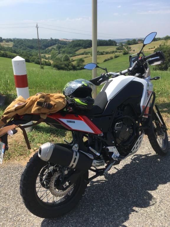 Une Ténéré en Ariège  Beb30510
