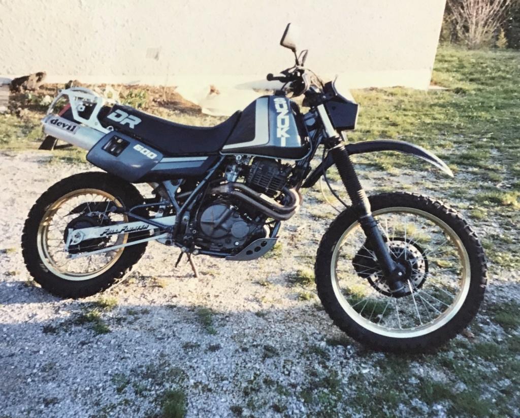 Une Ténéré en Ariège  C641b610