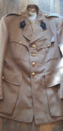 Veste officier français  20190910