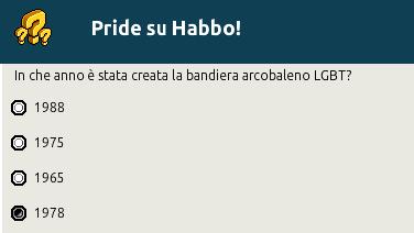[IT] Quiz a tema Pride: Habbo Pride Trivia - Pagina 2 Scherm33