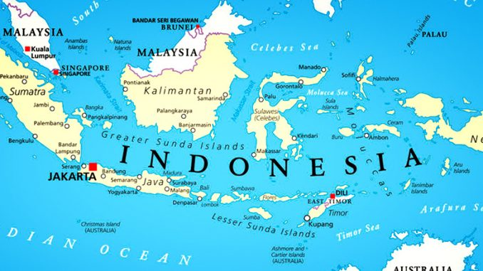 Welcome to Indonesia! Indone10