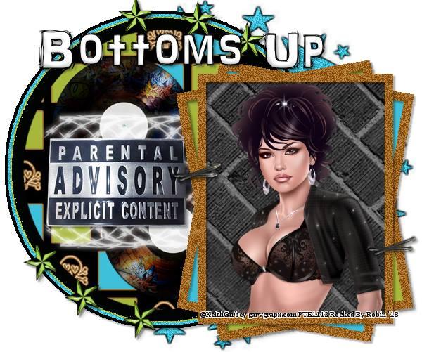 Bottom Up 41401610