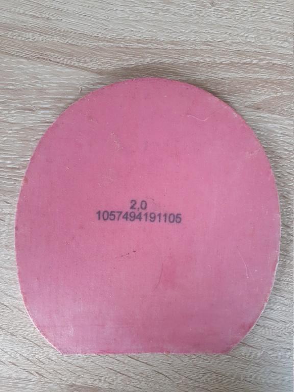 JOOLA RHYZER PRO 45 2 MM NOIR  20200511