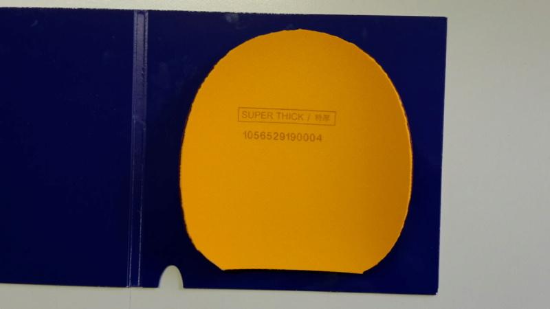 NITTAKU FASTARC G1 2 MM ROUGE COMME NEUF 210