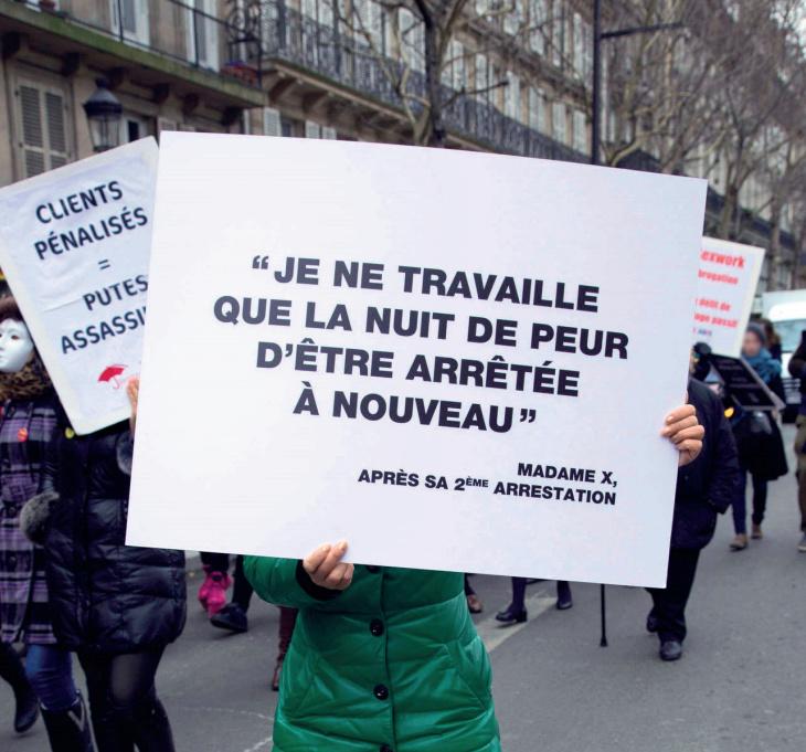 Que pensent les TDS de la loi prostitution ? 2_tiff11