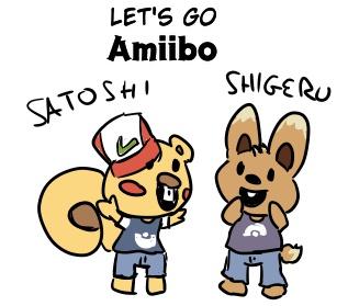 [Sondage/Avis] Des collaborations Nintendo sur ACNH ? Ashshi10