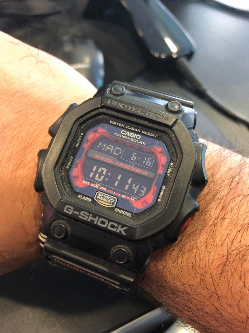 ¿Que reloj llevamos hoy? - Página 11 15291310