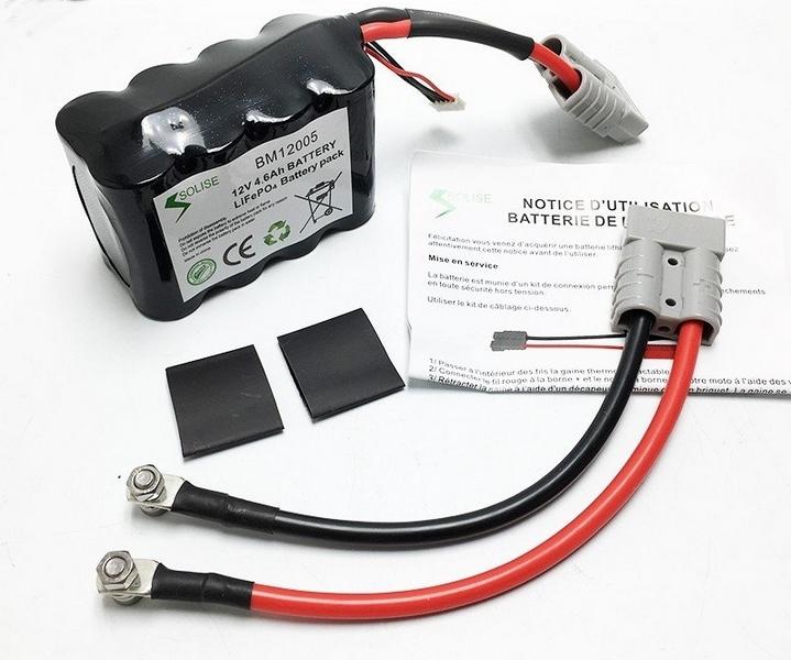 Les batteries compactes Lithium 01-min10
