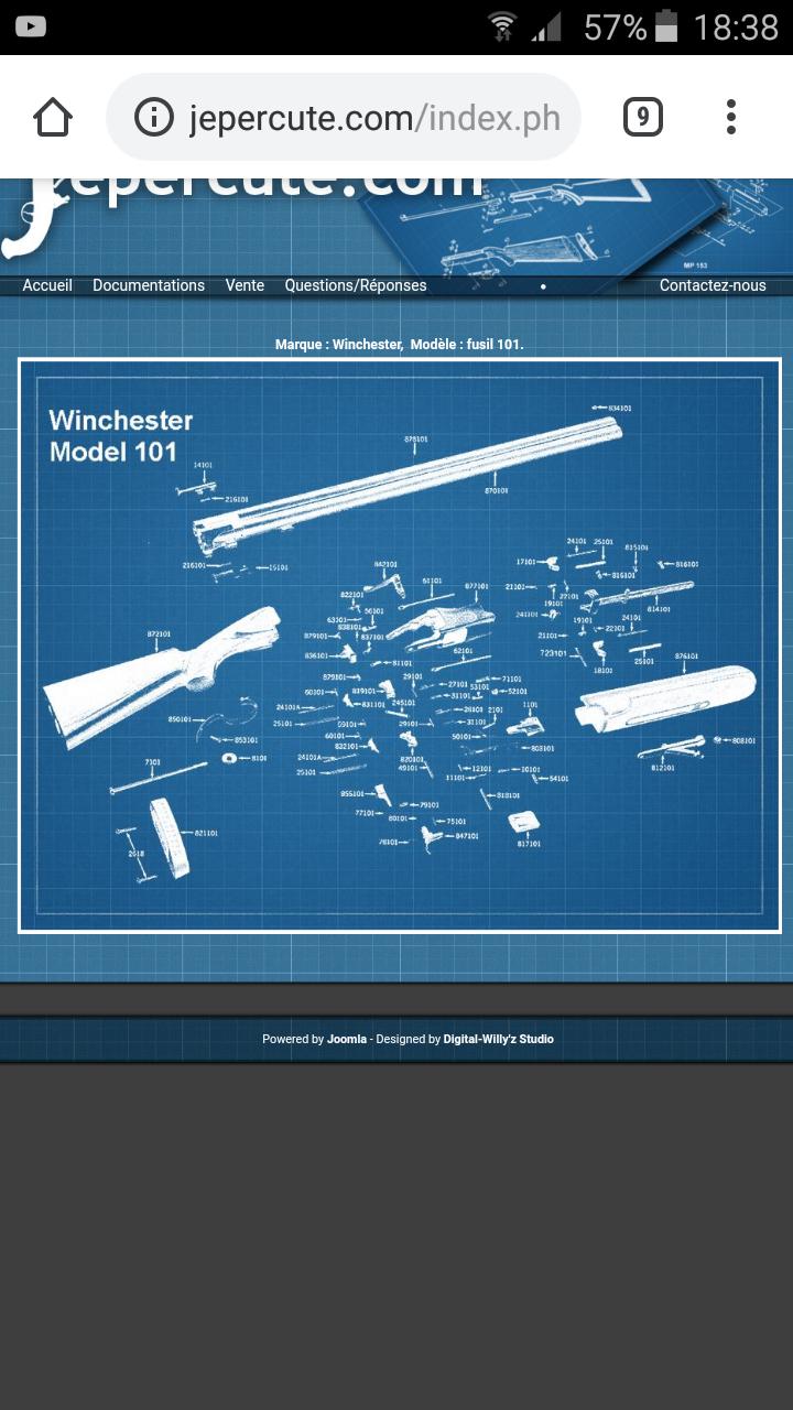 Winchester 101 panne  Screen13