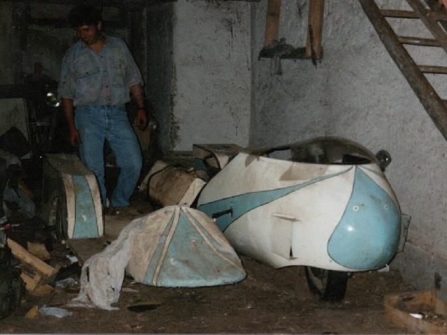 Basset de route à vendre Img20110
