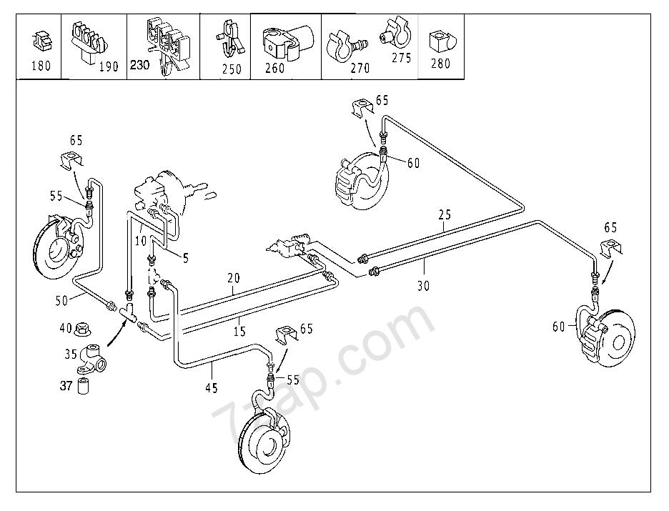 Pédale de frein qui descend doucement - Page 3 Circui10