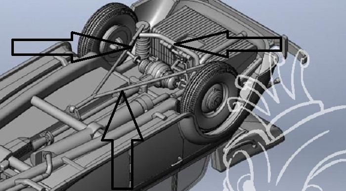 Tourenwagen Typ 770K  - 1/35ème  -  ICM - Page 2 Icm-ma10