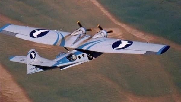 Catalina - 1/48 - Revell Livree10