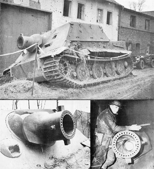 Sturmmörser Tiger - Italeri 1/35 Mise a jour le 25/11 - Page 5 Sturm-10