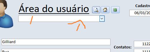 [Resolvido]Problema no filtro com formulário acoplado De11