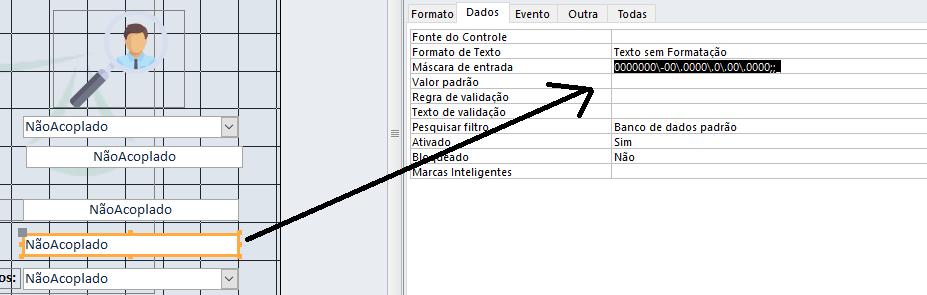 [Resolvido]Problema na filtragem Forms10