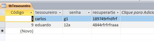 [Resolvido]atualizar senha Sem_tz66
