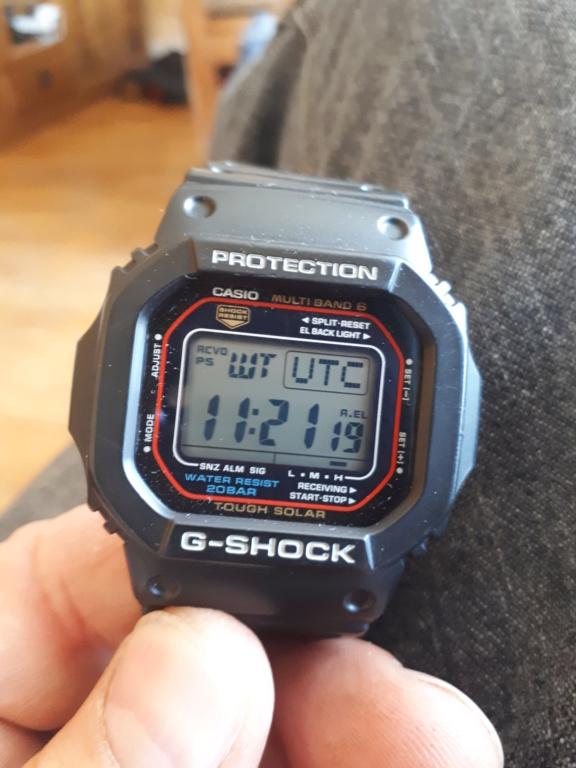 Feu de G-Shock - tome 3 - Page 36 20190722