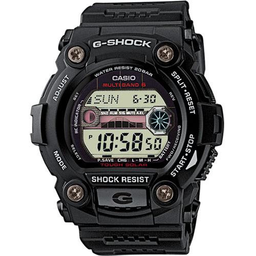 Feu de G-Shock - tome 3 - Page 27 Gw-79010