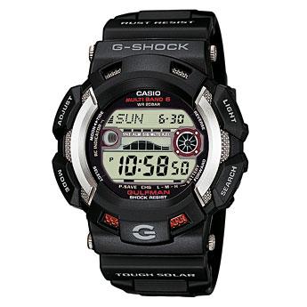 Feu de G-Shock - tome 3 - Page 27 Gw-91110
