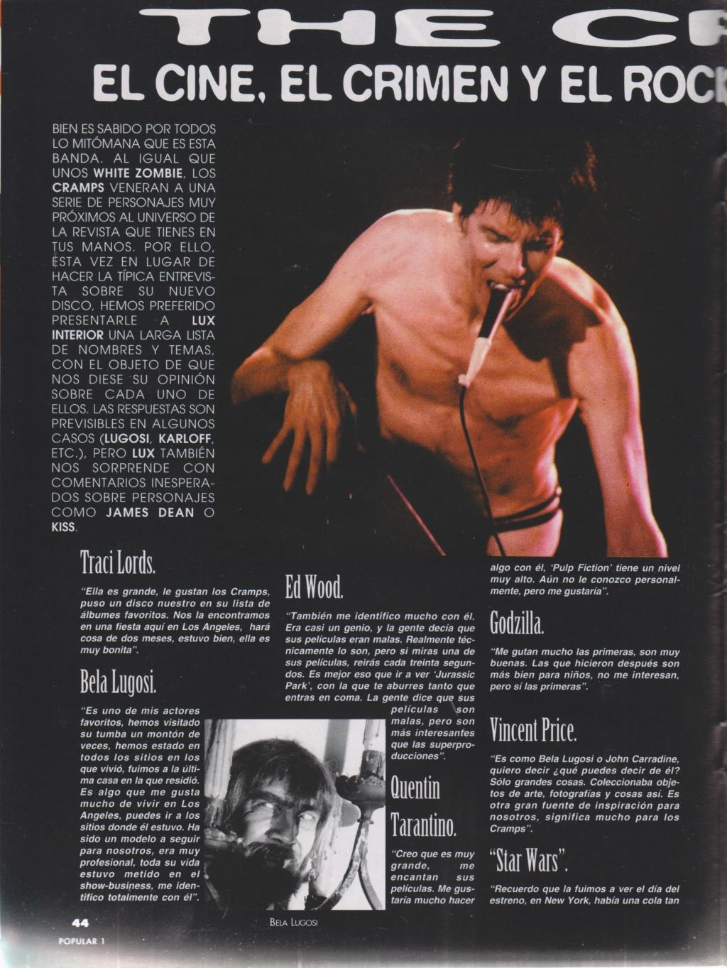 ¿NO HAY POPULAR1 EN ABRIL? - Página 2 Esczen19