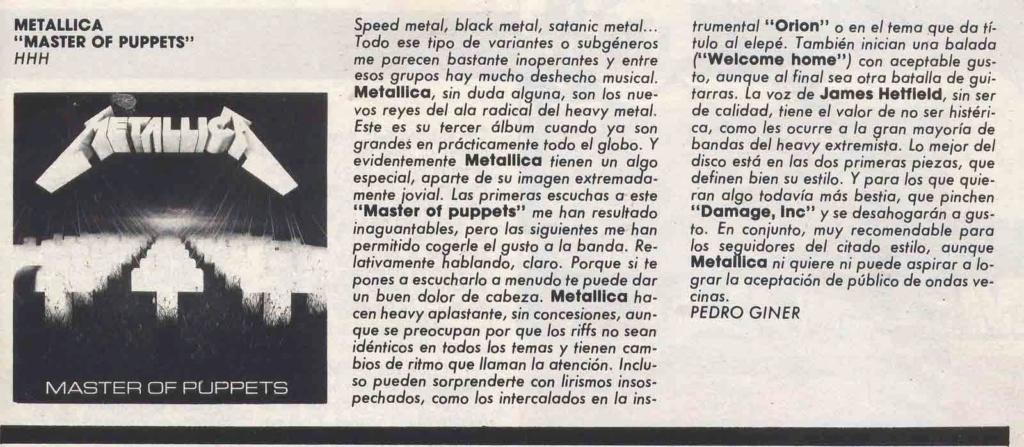 RECORTES DE LA PRENSA SERIA. Hemero12