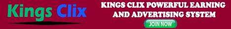 [CERRADA] KINGSCLIX - Standard - Refback 80% - Mínimo 2$ - Rec. Pago 1 Banner17
