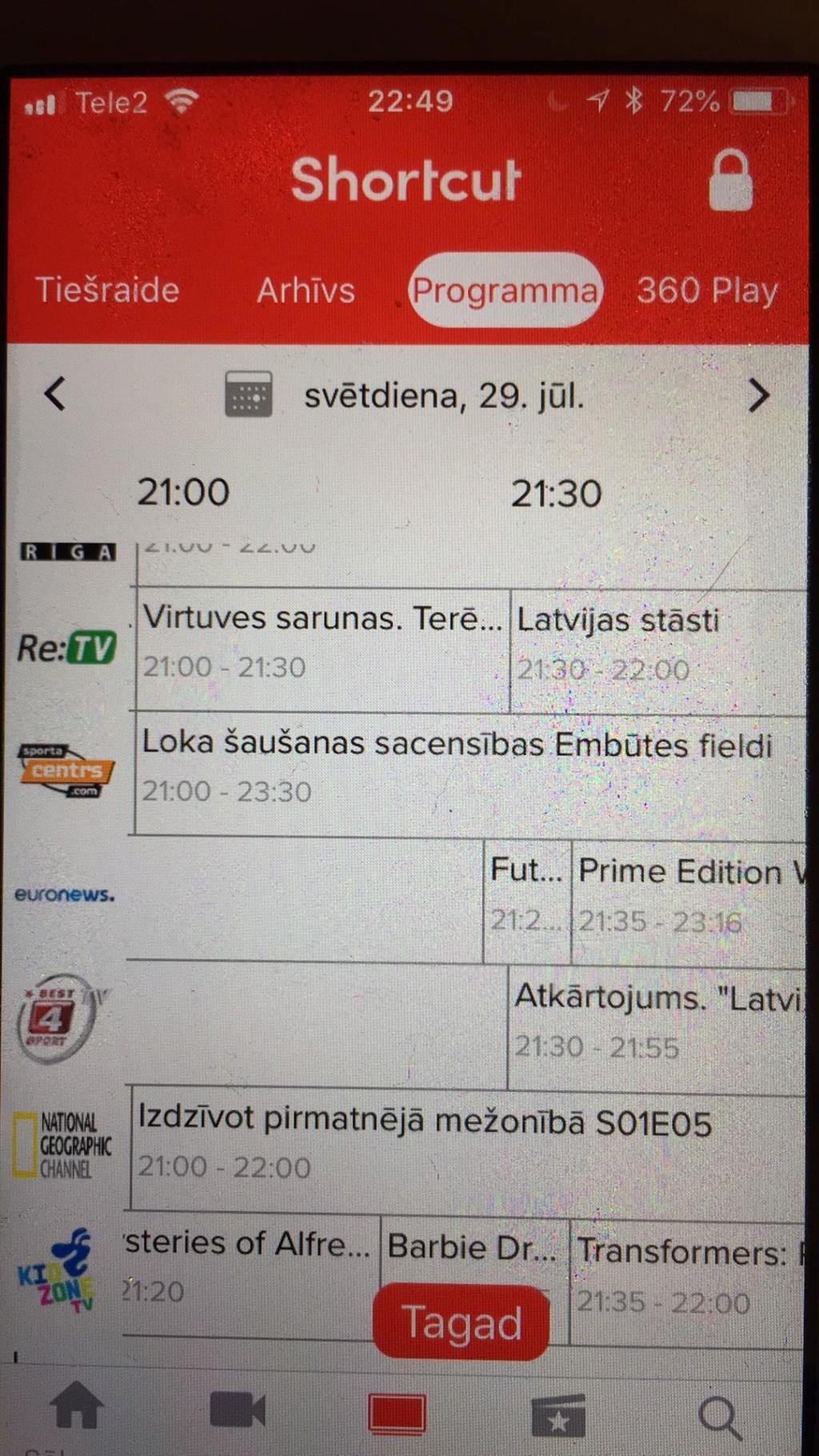 Embūtes fieldi 2018 (WA, 27-29.07.2018, Embūte, Latvija) 37940910