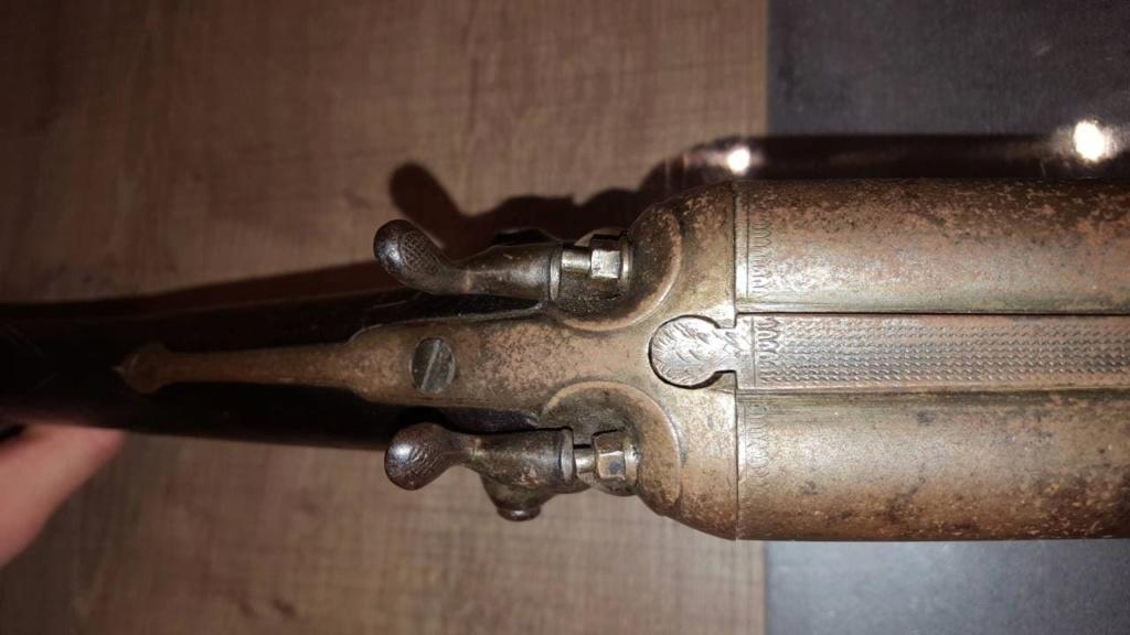 Fusil inconnu à identifier 49898611