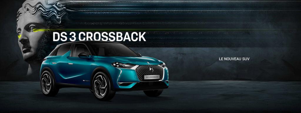 2018 - [DS Automobiles] DS 3 Crossback (D34) - Page 35 68860_10