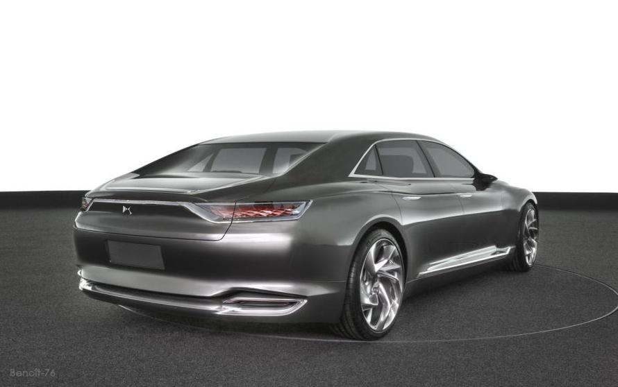 2020 - [DS Automobiles] DS 8 (X83) - Page 20 Ds_8_a11