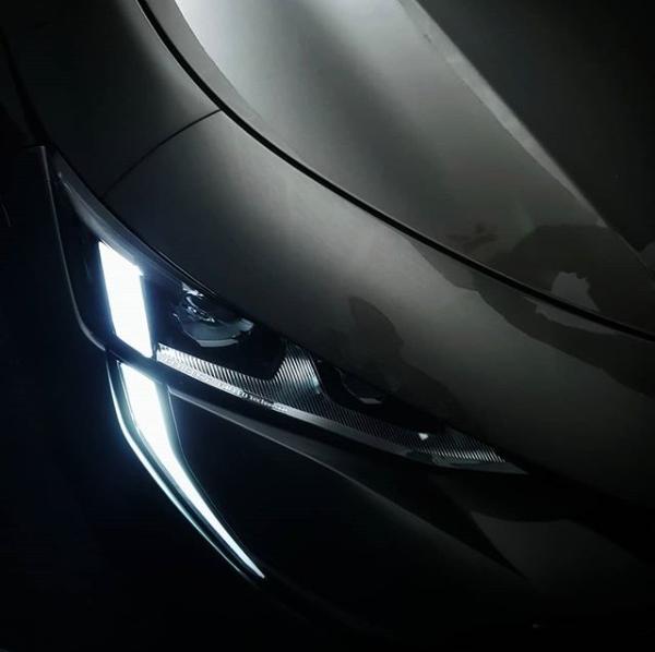 2019 - [Peugeot] 208 II (P21) - Page 3 Teaser10