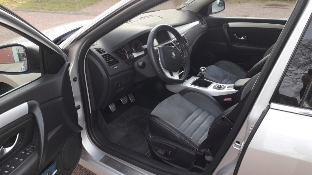 [mick21t] Laguna III.1 GT 2.0L Turbo 205 20200112