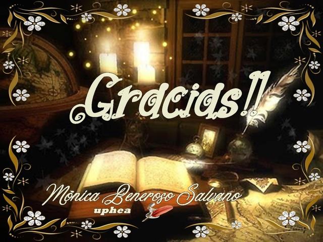 El abecedario Gracia14
