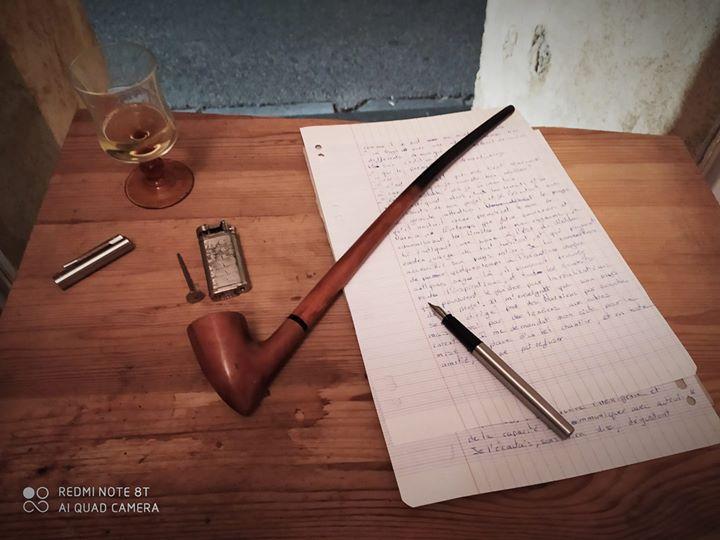 Concours photo : la pipe au jardin (été 2020) - Page 2 10600211