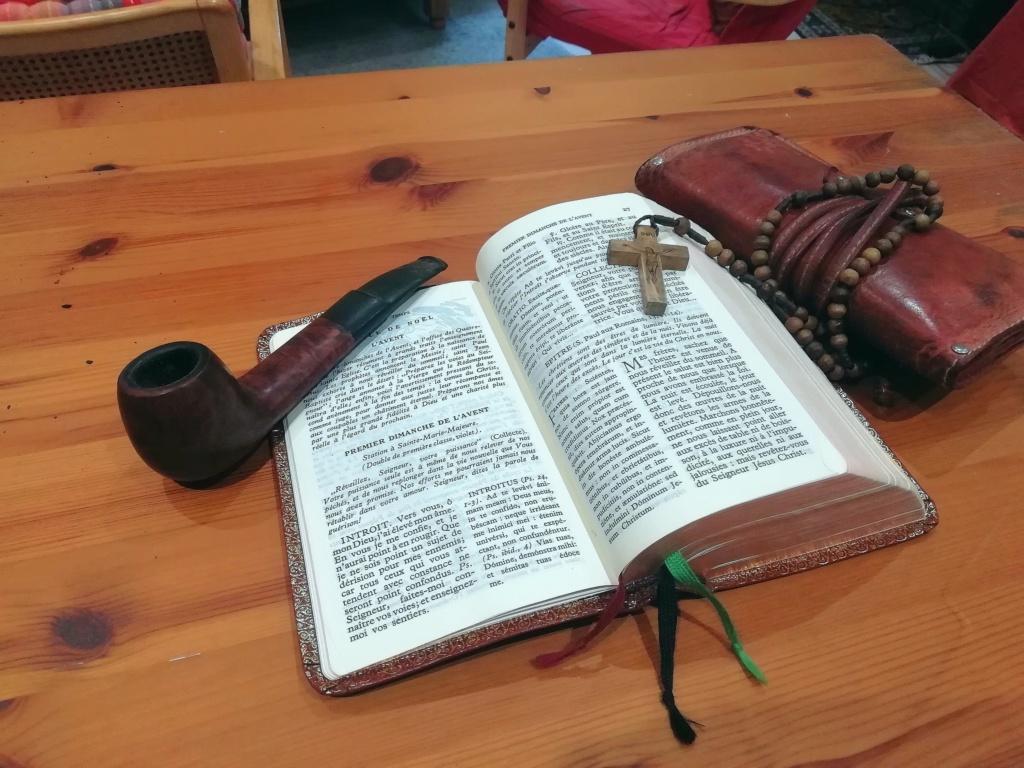Le 1er décembre – A la Sainte Florence, volutes et chance ! Img_2035