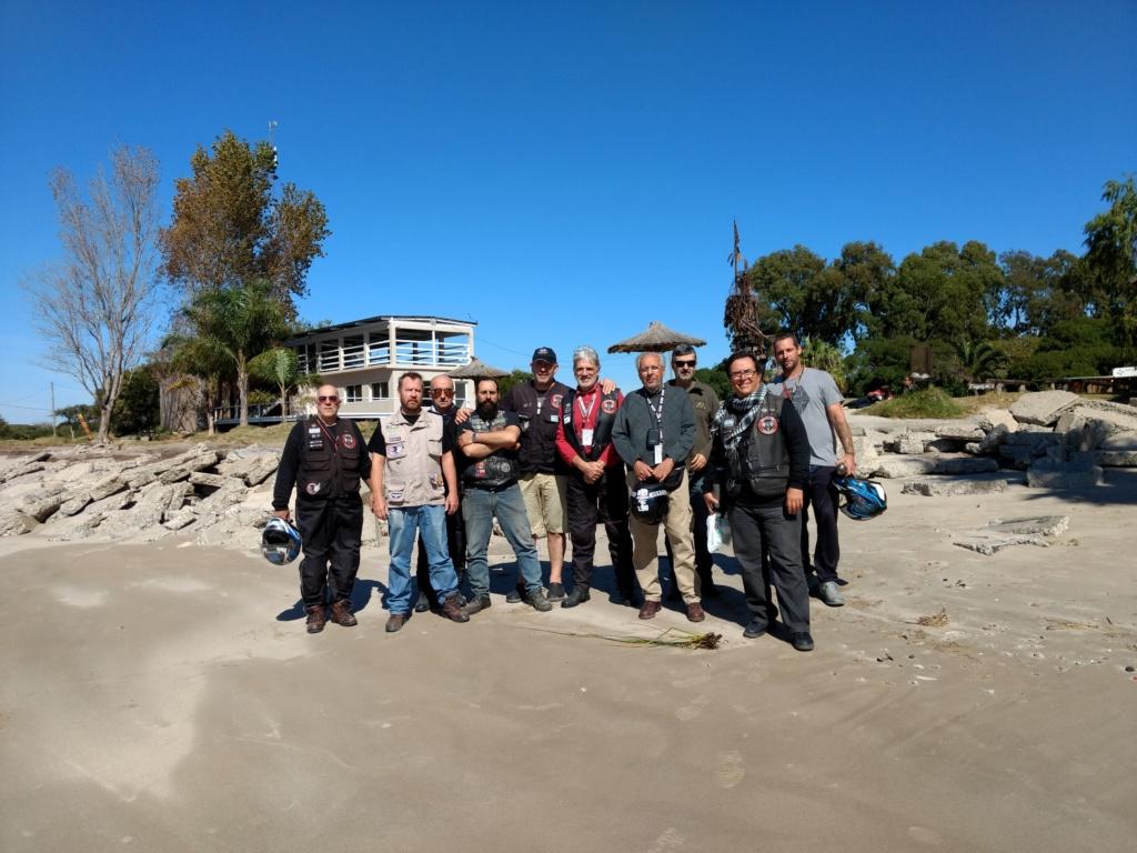 Rodada de practica e instruccion, sabado 13 de abril a Punta Indio con pernocte. - Página 2 Img_2011