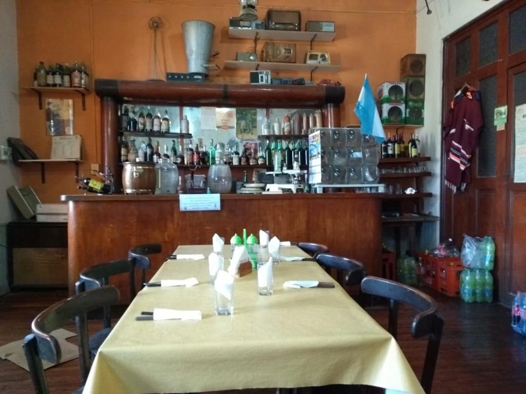 Rodada de instrucción / práctica y gastronómica a Navarro Interi10