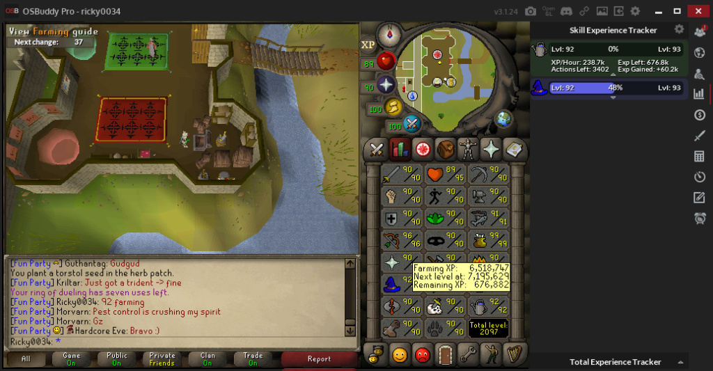ricky0034's screenshot dump thread - medium clue #5000 done - Page 5 2018_014