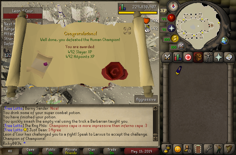 ricky0034's screenshot dump thread - medium clue #5000 done - Page 12 2019-044