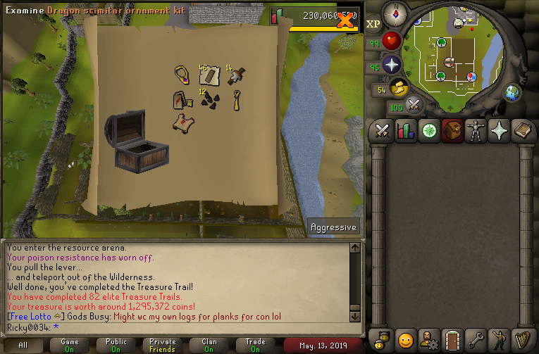 ricky0034's screenshot dump thread - Diary cape+Music cape done - Page 13 2019-047